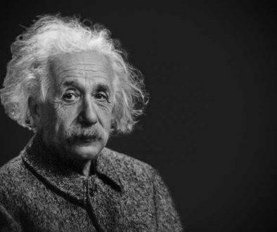 Enigme Einstein