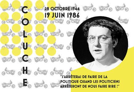 Blague Coluche